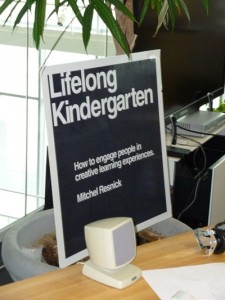 Lifelong Kindergarten Group
