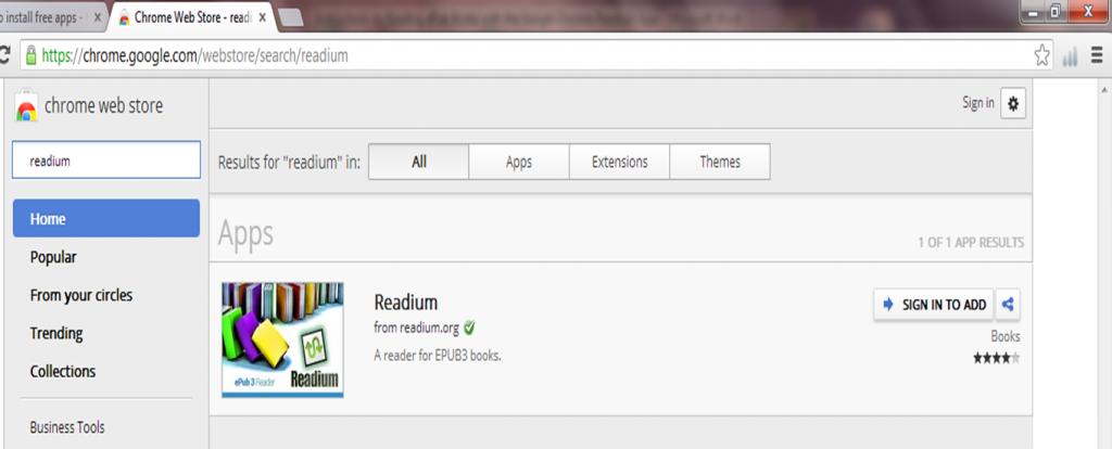 Book Creator and the Readium Chrome Web App | Tech Tips