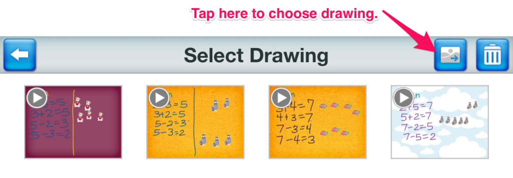 draw and tell 1