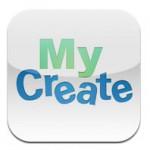 mycreate app